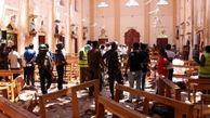 ادامه انفجارها در سریلانکا / کشف ۸۷ چاشنی بمب در ایستگاه مرکزی اتوبوس در شهر کلمبو