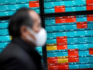 هشدار سازمان بهداشت جهانی درباره احتمال بالا رفتن مرگ و میر بورس ژاپن را پایین کشید