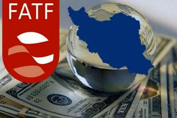 گره زدن محدودیت تراکنشهای بانکی به FATF اشتباه است