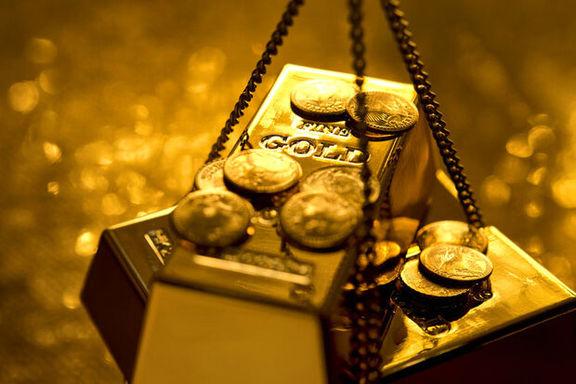 افزایش قیمت طلا در آستانه انتشار نرخ تورم در آمریکا