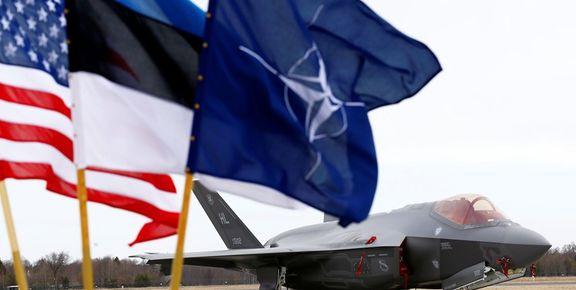پایگاه نظامی مخفی آمریکا در مرز روسیه لو رفت