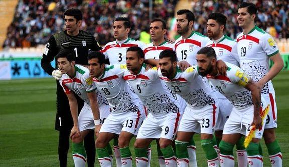شانس صعود ایران به مرحله بعد جام جهانی از نظر سایت انگلیسی