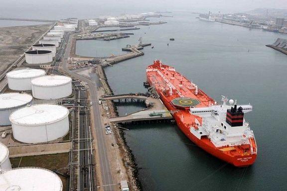 وال استریت ژورنال از عدم حمایت تصمیم ترامپ برای کاهش خرید نفت ایران خبر داد