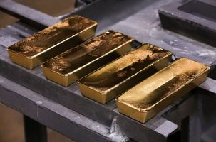 افزایش قیمت دو درصدی طلا در بازار جهانی/هر انس طلا 1662 دلار 6 سنت