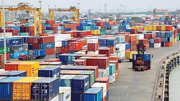 صادرات روزانه ۲۵۰ میلیون دلار کالای ایرانی به عراق