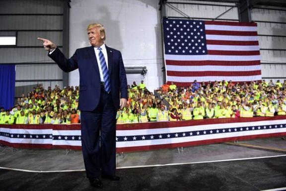 تهدید ترامپ علیه سازمان تجارت جهانی/احتمال خروج واشنگتن از سازمان تجارت جهانی وجود دارد