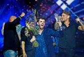 خواننده هلندی برنده مسابقات یورو ویژن شد