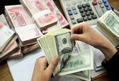 قیمت ارز در صرافی ها و بانک ها با افزایش همراه شد