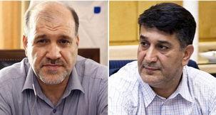 رئیس قوه قضائیه با بازداشت دو نماینده مخالفت کرد