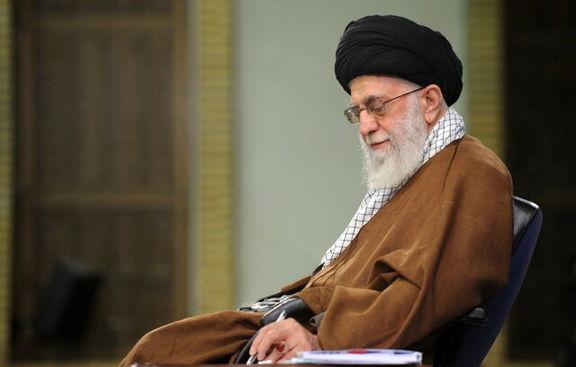 علی فدوی  به عنوان جانشین فرمانده کل سپاه منصوب شد