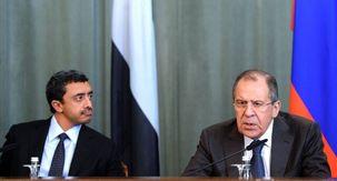وزیر خارجه روسیه درباره تنش های منطقه سخن گفت