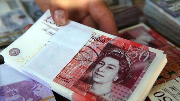 تعلیق موقت بریگزیت ارزش پوند را بالا برد