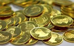 قیمت سکه  به ۱۱ میلیون و ۸۷۰ هزار تومان رسید