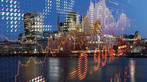 ریزش شدید بازارهای سام اروپا به دلیل شیوع کرونا