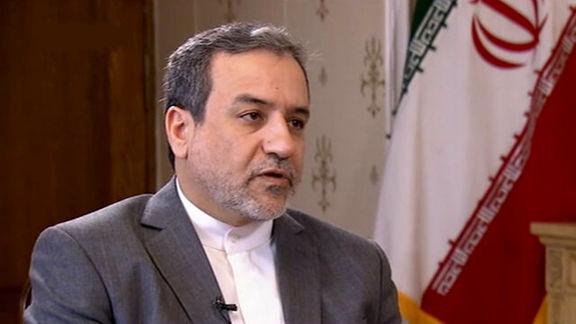 توضیحات عراقچی درباره عدم حضور طالبان در ایران/شورای مشهد چیست؟