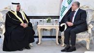 تنش دیپلماتیک میان بغداد و منامه رفع شد/ سفیر بحرین به بغداد برگشت