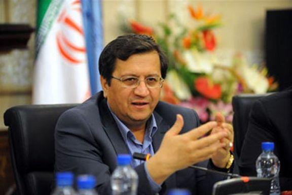 عبدالناصر همتی: چهار صفر از پول ملی ایران حذف شد