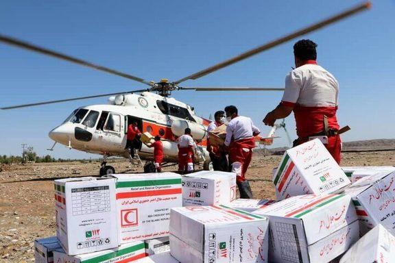 واردات واکسن کرونا از کشورهای شرقی توسط هلال احمر