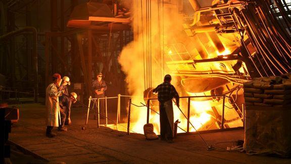انجمن سنگ آهن و فولاد چین خواستار مداخله دولت برای کنترل قیمت سنگ آهن شد