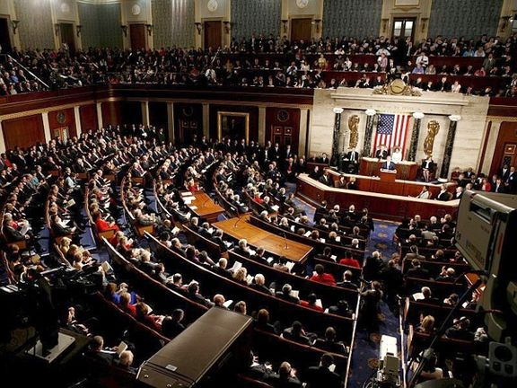 مجلس نمایندگان آمریکا طرح تحریم ایران را تصویب کرد