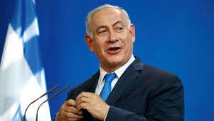 کنفرانس خبری پمپئو و نتانیاهو در قدس اشغالی/ نخست وزیر صهیونیستی از آمریکا به خاطر حمایت های همه جانبه از اسرائیل تشکر کرد