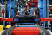 تولید لاستیک در دو ماهه ابتدای سال 26 درصد رشد کرد