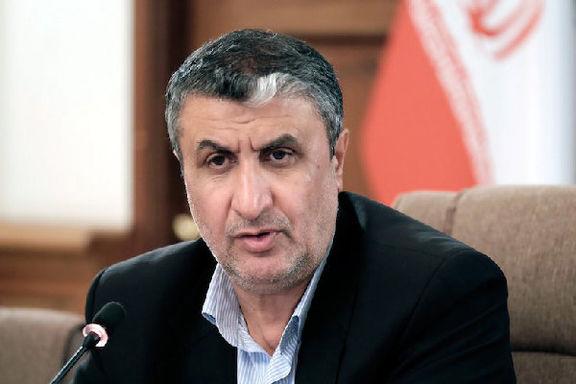 اسلامی: مسئول لغو پروازها وزارت راه نیست