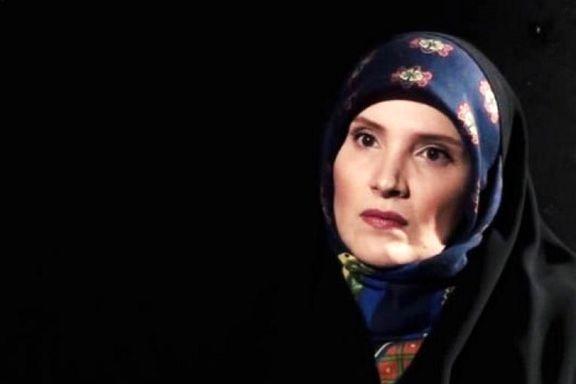 حکم حبس هنگامه شهیدی تأیید شد / 7 سال و نیم زندان برای هنگامه شهیدی