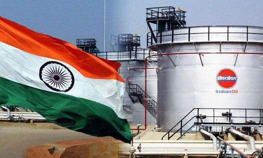 ادامه کاهش تقاضای نفت هند با افزایش بحران کرونا