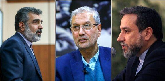 تصمیمات جدید ایران درباره برجام فردا اعلام می شود