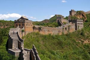 دیوار چین برای اولین بار بسته شد/ویروسی که دیوار چین را بست