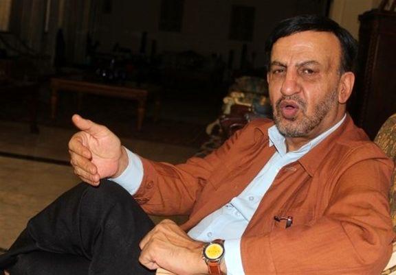 برادر اشرف غنی به طالبان پیوست