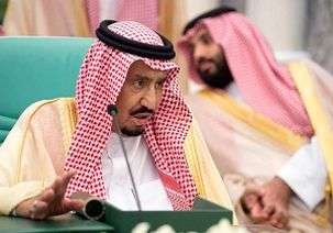 نیویورک تایمز:  اگر ملک سلمان پسرش را برکنار کند، هیچکس او را به چالش نخواهد کشید
