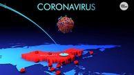 تعداد مبتلایان به کرونا ویروس در دنیا به 101 هزار و 400 نفر رسید