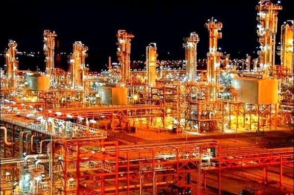 خریداری برای میعانات گازی پارس جنوبی پیدا نشد