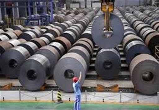 تکاپوی فروشندگان چینی برای افزایش قیمت ورق گرم فولادی در بازارهای جهانی