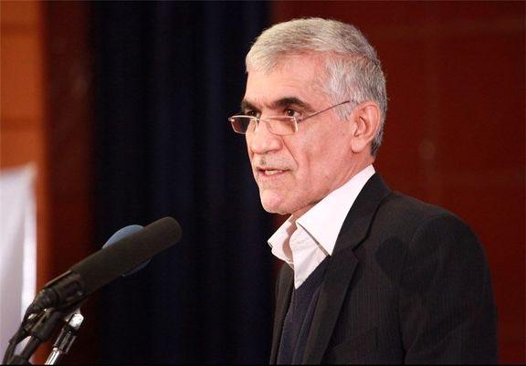 محمد علی افشانی شهردار تهران شد