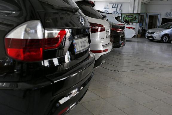 ادامه روند ریزش قیمت خودرو در بازار