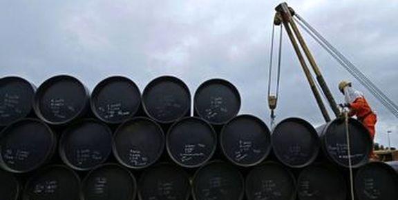 نفت برنت به مرز 65 دلار رسید