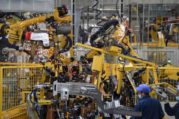ریکاوری اقتصاد چین در دوران کرونا همراه با  سودآوری قابلتوجه شرکتهای صنعتی