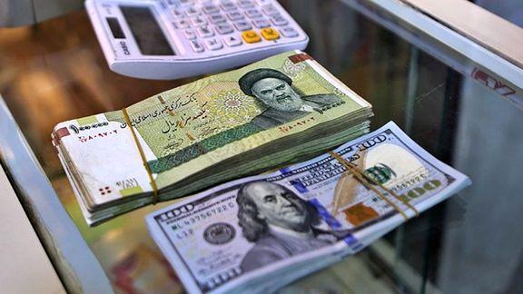 دلار در کانال ۲۰ هزار تومان باقی ماند
