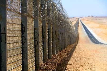بیش از ۷۸۷ میلیون دلار .برای ساخت دیوار مرزی مکزیک اختصاص داده شد