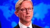 نماینده امریکا در امور ایران از ادامه سیاست حداکثر فشار بر روی ایران خبر داد