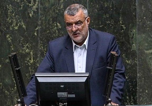 نماینده مجلس شورای اسلامی: زمان اعلام استیضاح علنی حجتی رسیده است
