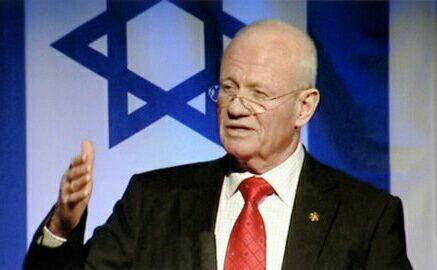 وحشت اسرائیل از تهدیدات ایران