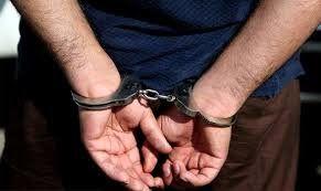 دستگیری کلاهبرداری که خود را مأمور برق معرفی کرده است