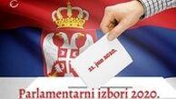برگزاری انتخابات پارلمانی صربستان در بحبوحه شیوع کرونا در اروپا