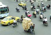 مصوبه اسقاط موتورسیکلتهای کاربراتوری زمستان امسال انجام میشود