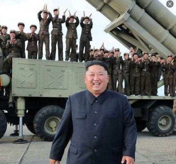 محافظان کیم جونگ اون تغییر کردند