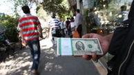 ثبات ادامهدار قیمت دلار و یورو در بازار ارز